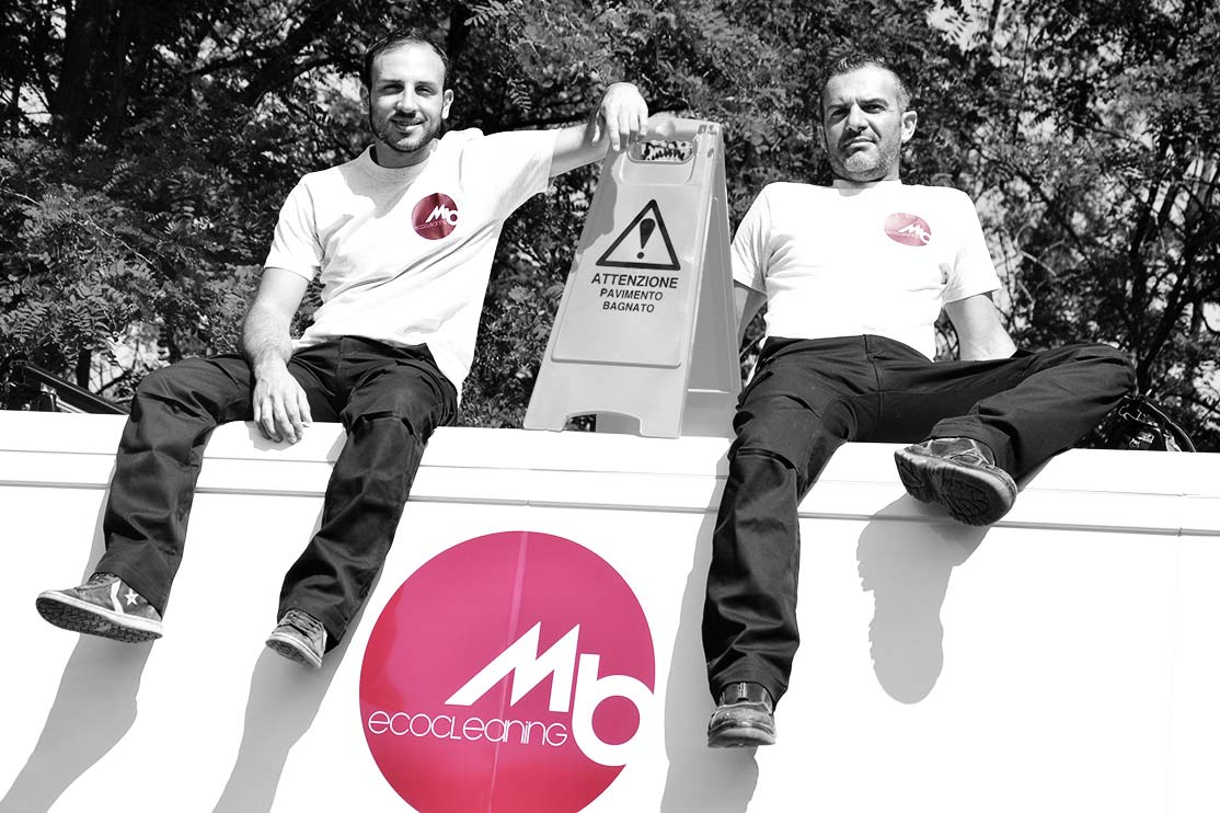 impresa di pulizie a Rovigo MB Ecocleaning