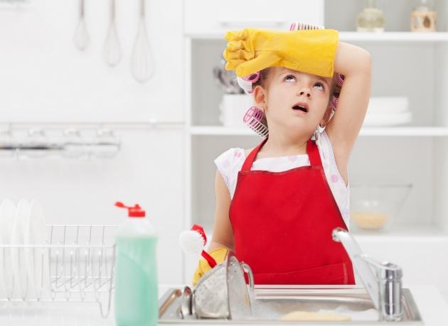 semplificare le pulizie di casa in 12 mosse